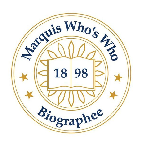 COL (Ret) Vaughn E. Caudill Presented with the Albert Nelson Marquis Lifetime Achievement Award by Marquis Who's Who
